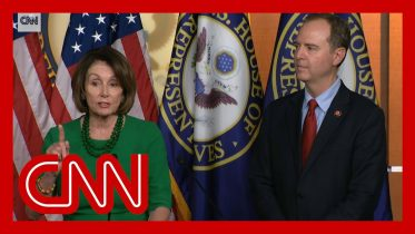 Pelosi and Schiff give update on impeachment inquiry 6