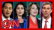 See what Democratic candidates said about impeaching Trump 2