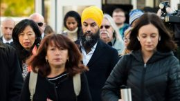 'The Senate doesn't really represent people' says Jagmeet Singh 4