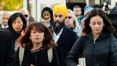 'The Senate doesn't really represent people' says Jagmeet Singh 5