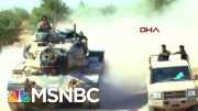 Ambassador Ross: 'Reimpose A No-Fly Zone' In Syria | MTP Daily | MSNBC 5