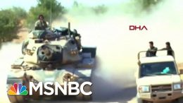 Ambassador Ross: 'Reimpose A No-Fly Zone' In Syria | MTP Daily | MSNBC 7