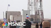 Russia Filling The Power Vacuum Left By The U.S. In Syria | Deadline | MSNBC 2