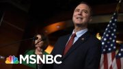 Schiff: Officials Were 'Urged Not To Comply With The Law' By The Trump Admin. | Hardball | MSNBC 4