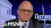 Fmr. Inspector General On Trump & Republicans Attacking The Whistleblower | The Last Word | MSNBC 4