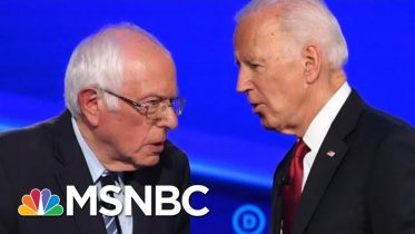 Candidates Age, Health Questioned At Democratic Debate | MSNBC 6