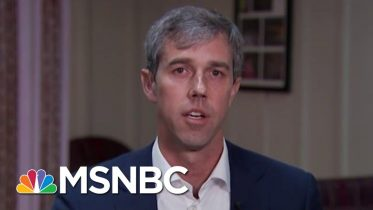 Beto Defends Proposal To Confiscate Assault Weapons | Morning Joe | MSNBC 1