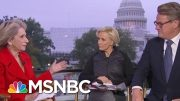 Turkish President Won't Meet With Pence Over Syria Ceasefire | Morning Joe | MSNBC 3