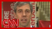 Beto O'Rourke pressed on assault rifle proposal 4