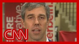 Beto O'Rourke pressed on assault rifle proposal 9