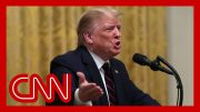 Trump defense of Syria decision dismantled by Anderson Cooper 5