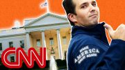 Is Donald Trump Jr. going to run in 2024? 2