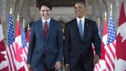 Barack Obama takes to Twitter, urges Canada to re-elect Justin Trudeau 5