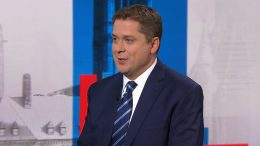 Debrief at the Desk: Andrew Scheer discusses his vision for Canada 9