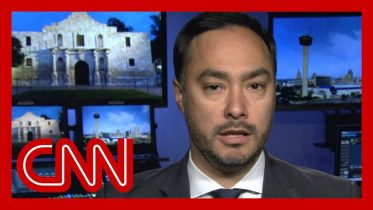 Rep. Castro: Trump on the verge of bringing harm to whistleblower 1
