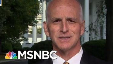 Adam Smith: Meeting With Trump Continued After Democratic Leadership Walked Out | MTP Daily | MSNBC 5