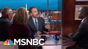 Panel On Democratic Debate: 'Revenge Of The Pragmatic Moderates' | MTP Daily | MSNBC 5