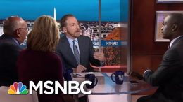Panel On Democratic Debate: 'Revenge Of The Pragmatic Moderates' | MTP Daily | MSNBC 3