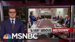 Chris Hayes: This Is How Bad Things Have Gotten | All In | MSNBC 8