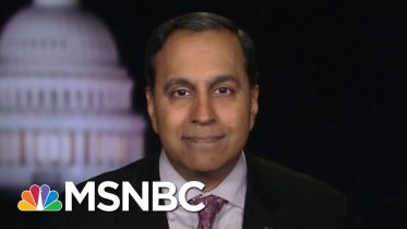 Oversight Cmte. Member: 'If You Have Evidence Of Wrongdoing, Come Forward'   The Last Word   MSNBC 6
