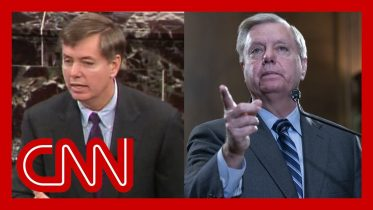 See Lindsey Graham's stunning about-face on Trump and impeachment 6