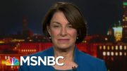 Trump's Republican Enablers Break With Him On Syria | The Last Word | MSNBC 4
