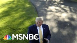 1000 Days Of The Trump Presidency In Under Four Minutes | The 11th Hour | MSNBC 3