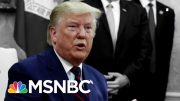 James Stavridis: Trump's Move In Syria A Mistake Of Near Epic Proportions | The 11th Hour | MSNBC 5