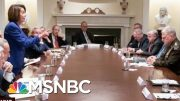 Joe: Trump Is Now A Parrot Of The Turkish President | Morning Joe | MSNBC 2