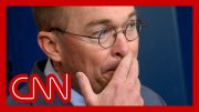 Mulvaney contradicted by his own words | Erin Burnett 2