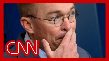 Mulvaney contradicted by his own words | Erin Burnett 6