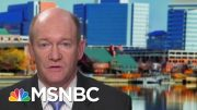 Congress 'Absolutely' Needs To See Transcripts Between Pres. Trump And Erdoğan | MTP Daily | MSNBC 3