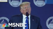 Impeachment Preps Underway Amid Ukraine Quid Pro Quo Admission | The Beat With Ari Melber | MSNBC 4