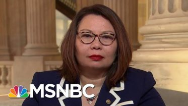 Tammy Duckworth: 'We Have Abandoned Our Allies' | All In | MSNBC 6