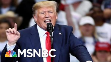 Maddow On Trump White House: It Feels Like The Wheels Are Coming Off | The 11th Hour | MSNBC 10