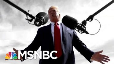 Day 1,001: Did The Trump White House Just Admit To An Impeachable Offense? | The 11th Hour | MSNBC 6