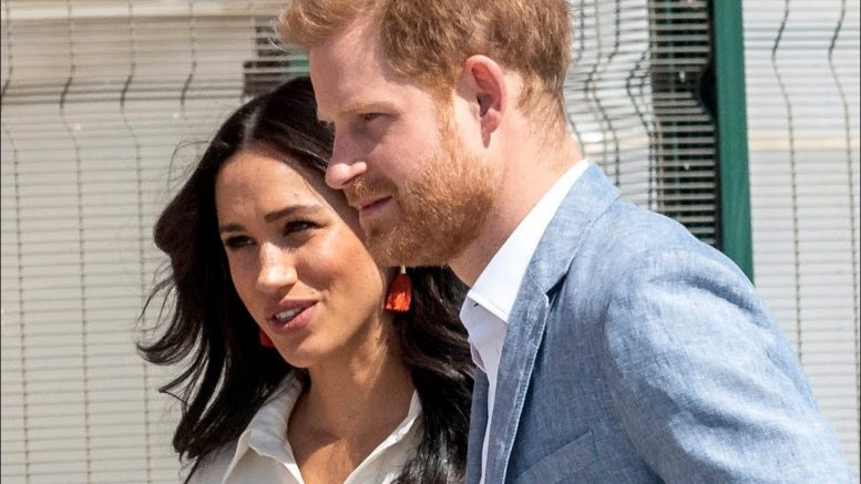 What will come of the Duchess of Sussex's lawsuit against British tabloid? 1