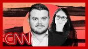 We asked a hacker to try and steal a CNN tech reporter's data. She got it in seconds 2