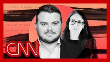 We asked a hacker to try and steal a CNN tech reporter's data. She got it in seconds 6