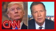 John Kasich calls for Trump's impeachment: I say it with great sadness 5