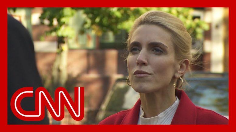 CNN's Clarissa Ward speaks to Ukrainians mentioned by whistleblower 1