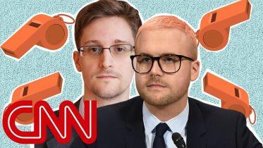 Expert debunks myths about Trump whistleblowers 5