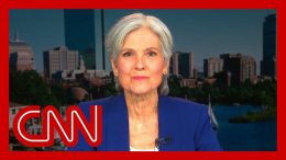 Stein says Clinton promoting 'unhinged conspiracy theory' 3