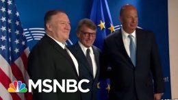 President Donald Trump & Ukraine: Quid Pro Quo? | On Assignment with Richard Engel | MSNBC 9