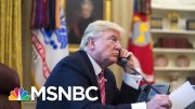 Trump And Ukraine: How Did We Get Here? | On Assignment with Richard Engel | MSNBC 3