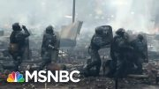 Trump & Ukraine: Russia Looms Large In Ukrainian Politics | On Assignment with Richard Engel | MSNBC 3