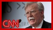 This is why John Bolton is worried that North Korea isn't testing weapons 4