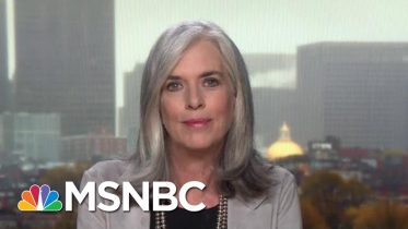 Democratic Caucus Vice Chair: The WH Is Built On A Mountain Of Lies | Velshi & Ruhle | MSNBC 6