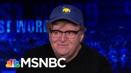 Michael Moore On Mulvaney's Confession: 'He Had To Tell The Truth' | The Last Word | MSNBC 6