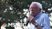 Michael Moore On 2020 Presidential Race | The Last Word | MSNBC 5